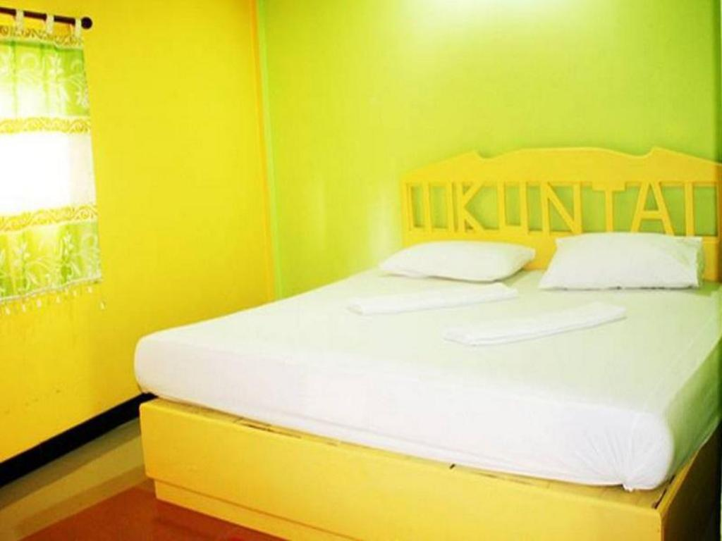 Standard Double - Bed Kanta Hill Resort