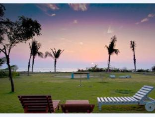Hotel Sea Breeze at Mahabalipuram