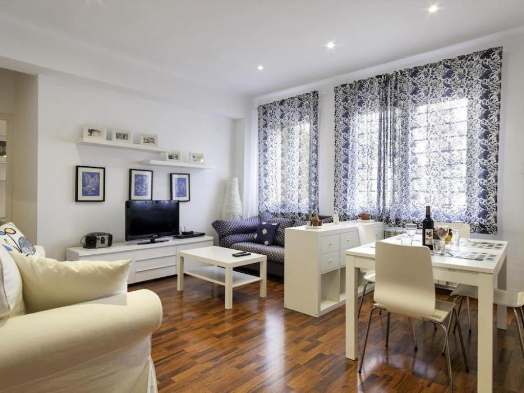 More about Barcelona Comtal Apartments