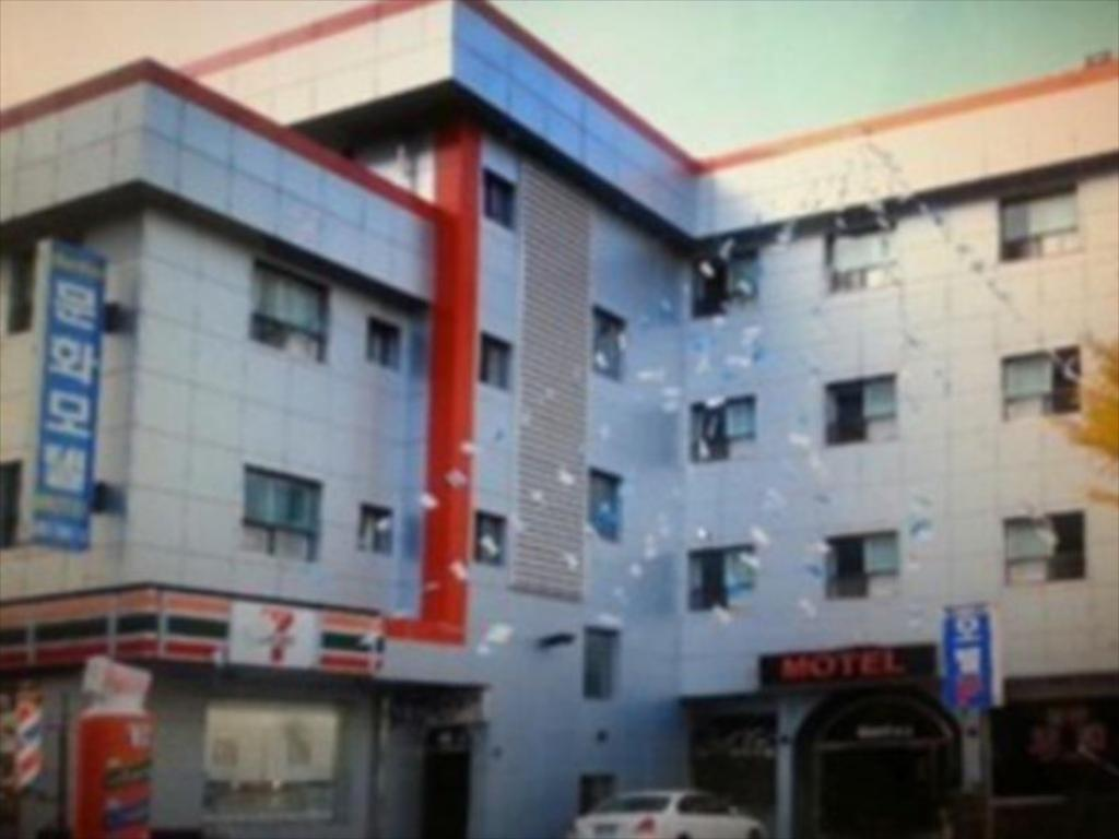 More about Munhwa Motel