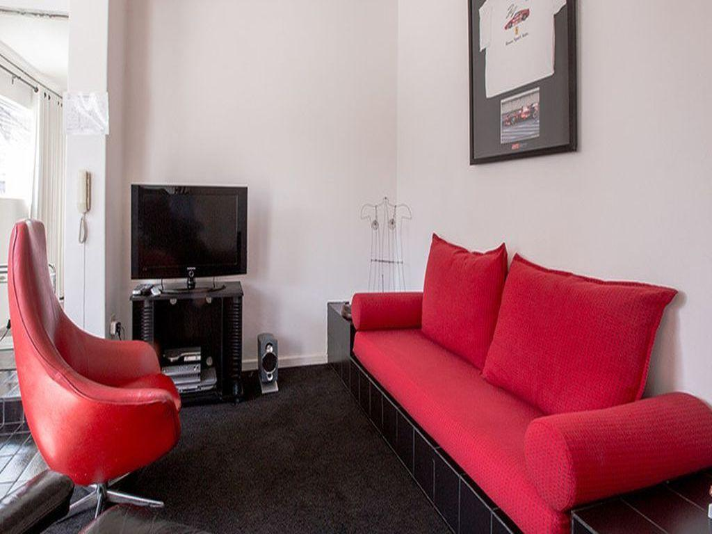 Self Catering Apartment - Executive lounge