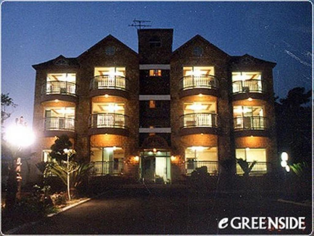 More about Greenside Pension