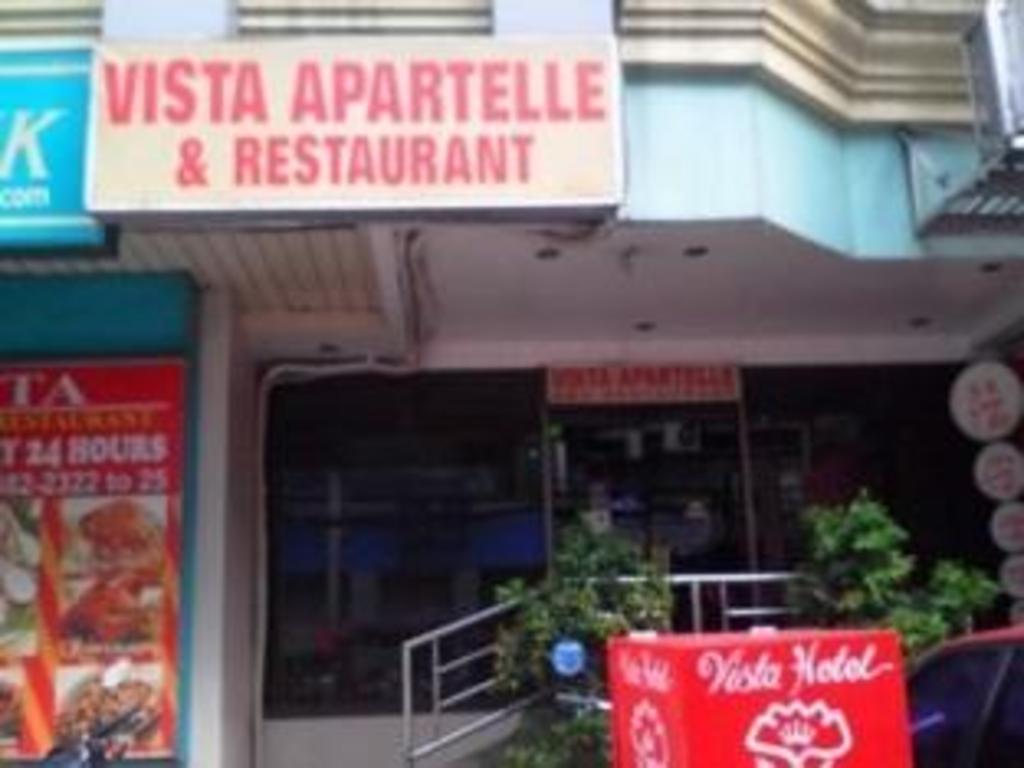Best Price On Vista Apartelle In Manila Reviews