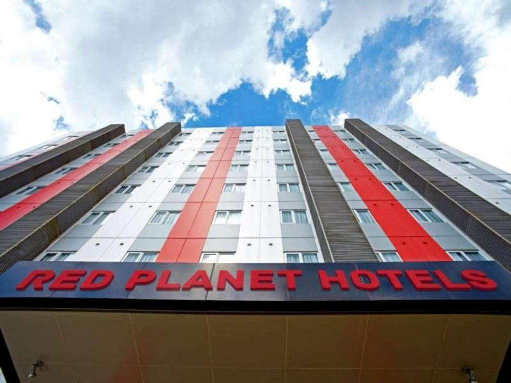 Meer over Red Planet Bekasi