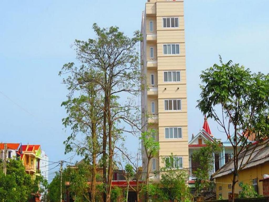 More about Nam Long Plus Hotel