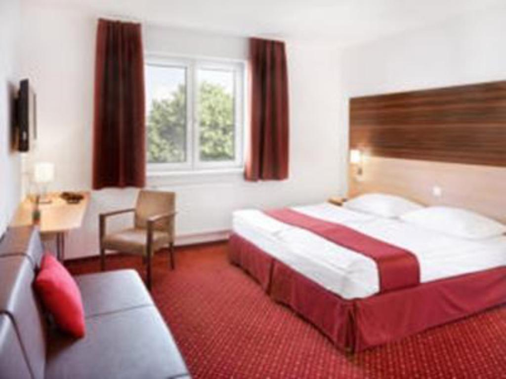 Double Room Arion Hotel Vienna Airport