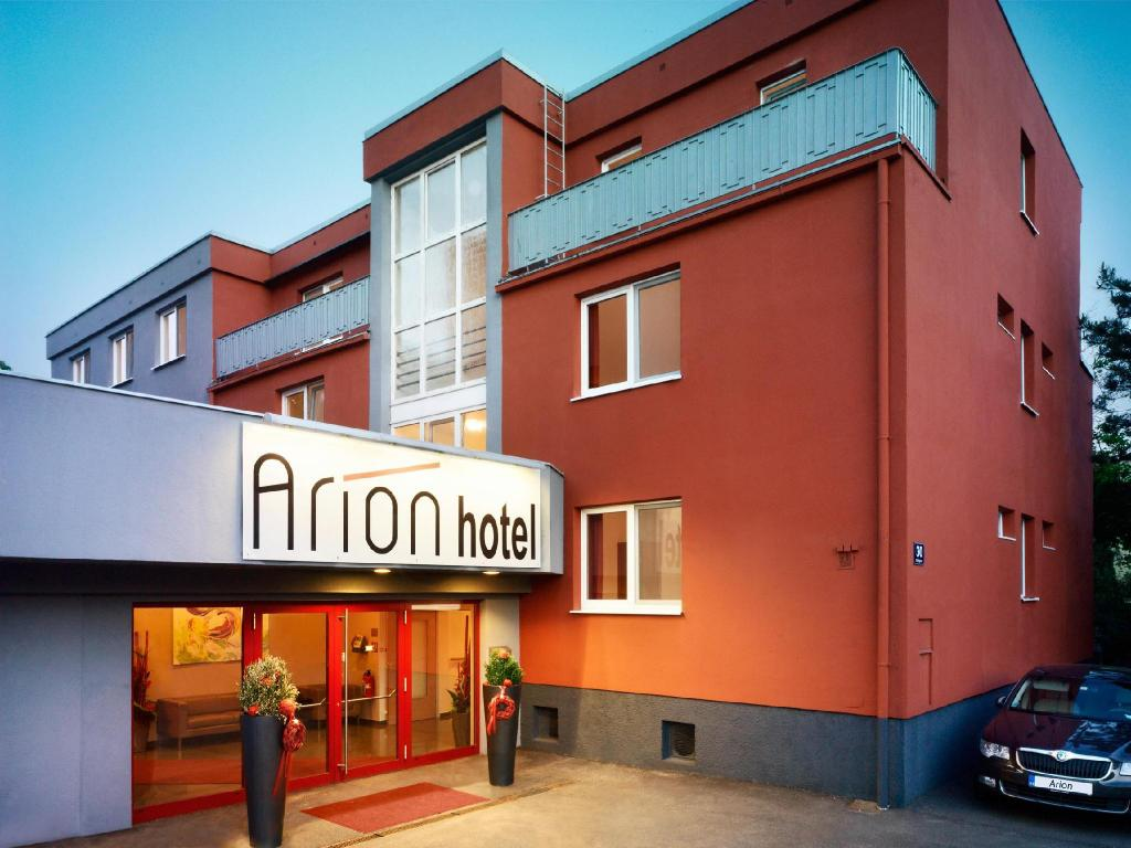 Arion Hotel Vienna Airport