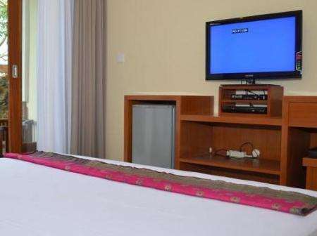 Interieur Dabumito Guest House