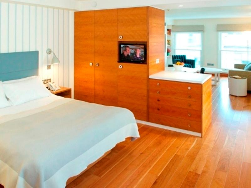Best price on blueprint living apartments turnmill street in one bedroom apartment malvernweather Images