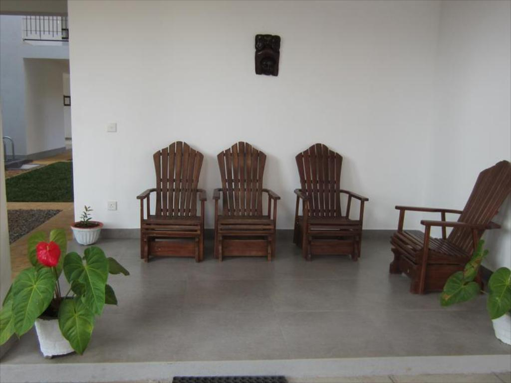 Interior view Wimals Resort