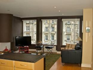 Greyfriars Apartments - Grassmarket