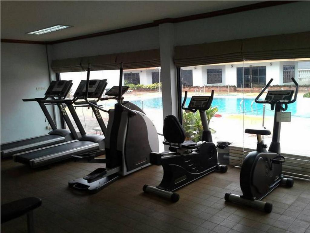 Fitness centar Sadudee Mansion