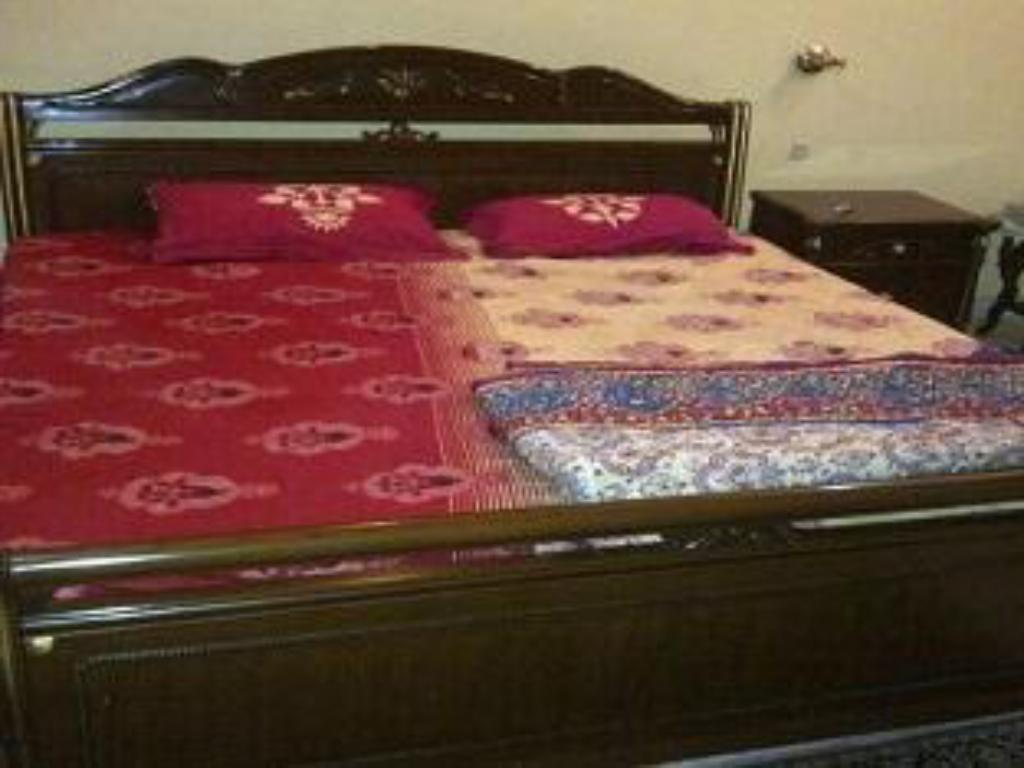 Deluxe Room Only - Guestroom Awadh Inn