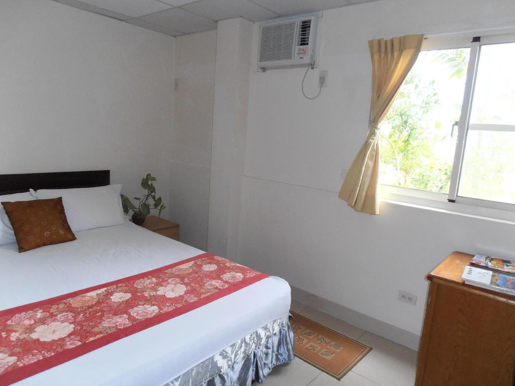 Double Room Health Life Village BNB
