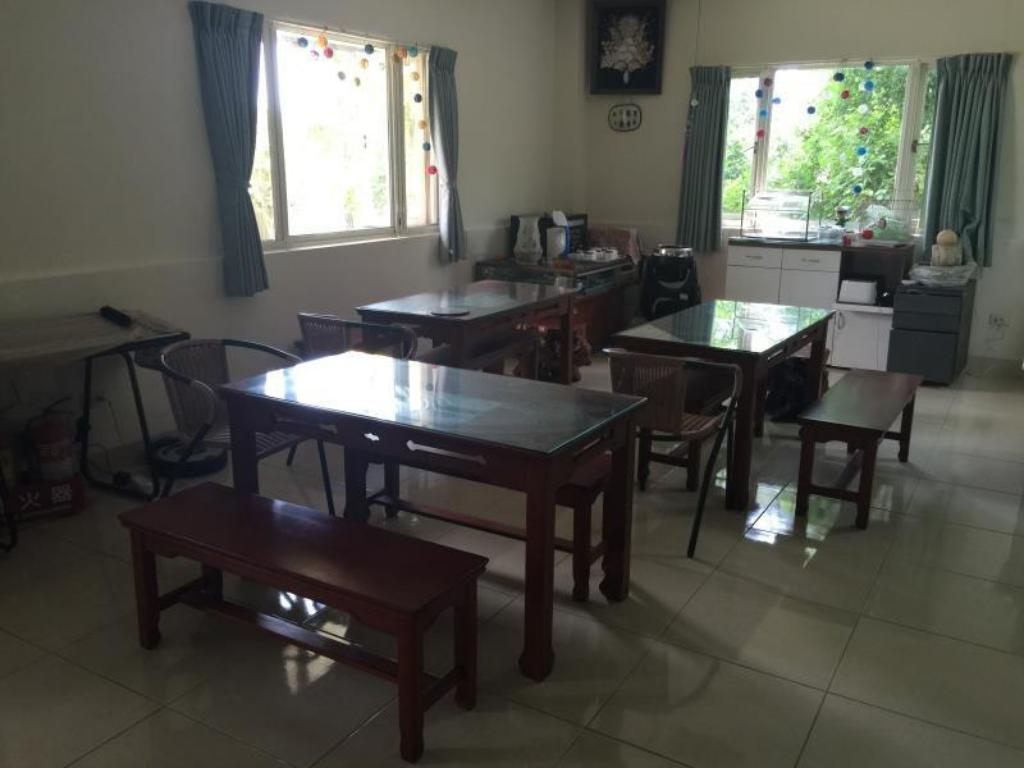 Interior view Health Life Village BNB