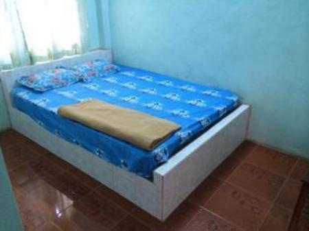 Double Bed Room Davan Guesthouse