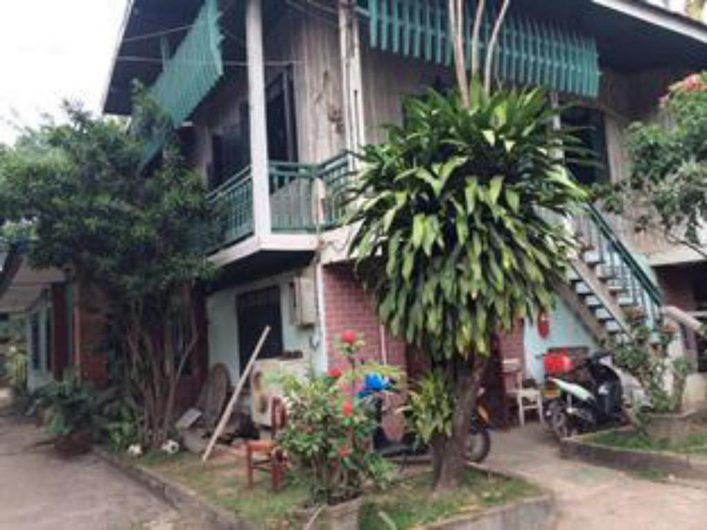 Vongkham Guesthouse