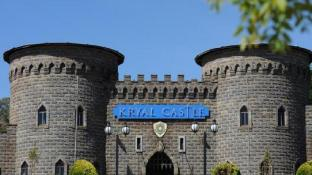 Kryal Castle Suites