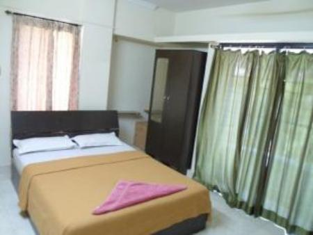 Standard A/C Room Innovative Services Service Apartment - Aundh