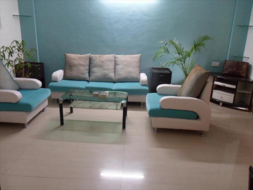 Lobi Innovative Services Service Apartment - Aundh
