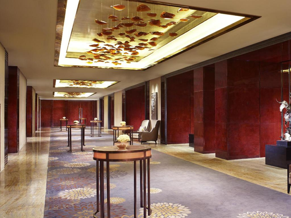 Interior view The Ritz-Carlton, Chengdu
