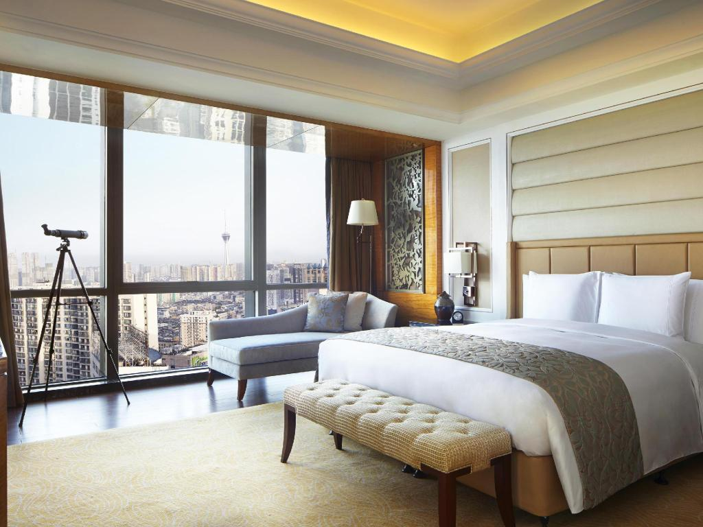 See all 65 photos The Ritz-Carlton, Chengdu