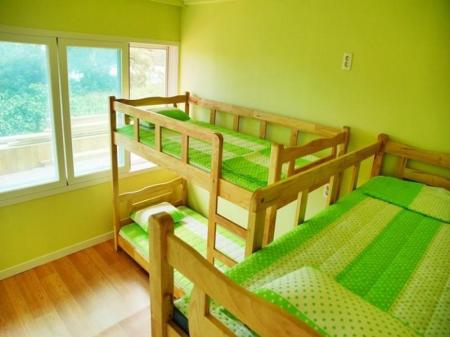 6-Bed Dormitory -- Female Only Mate Guesthouse II