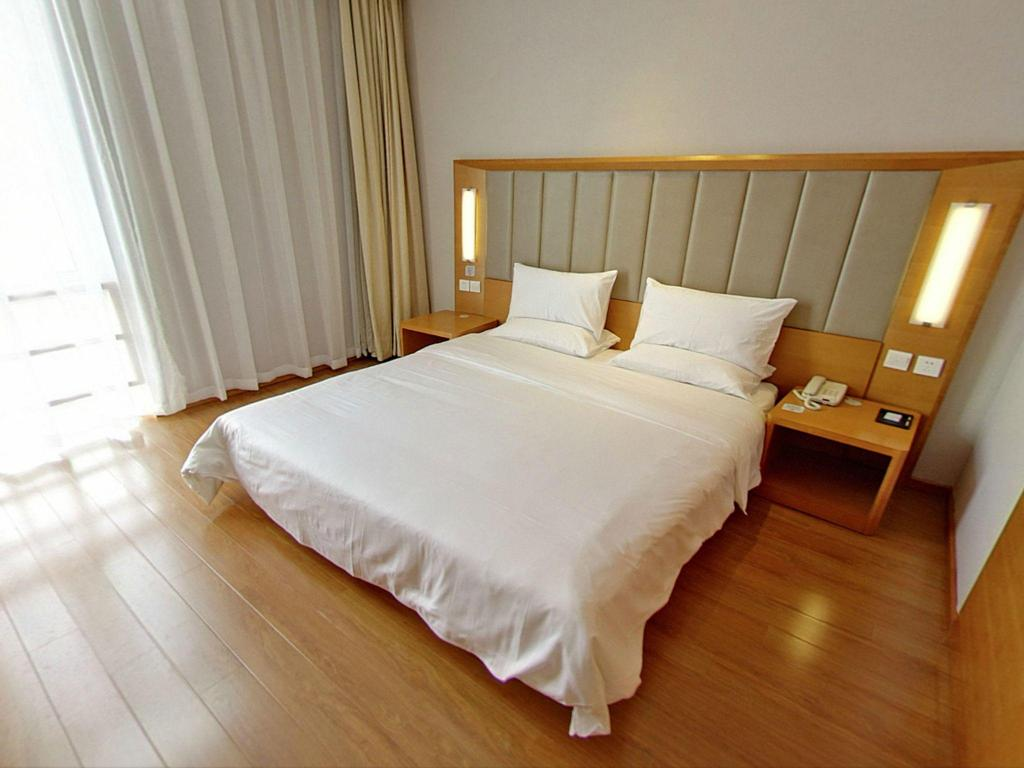 Superior Queen Room - Bed JI Hotel Hongqiao Airport Shanghai