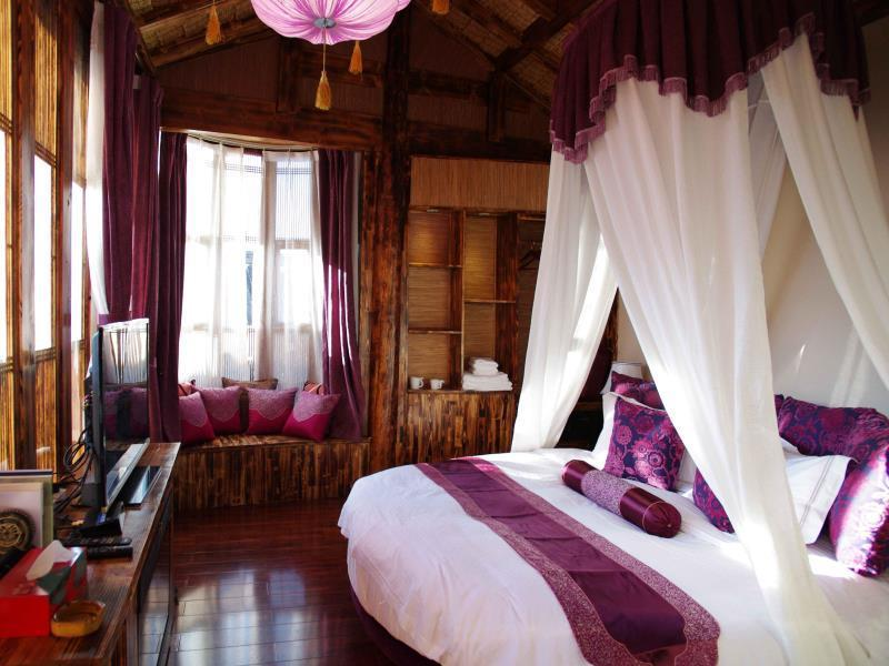 Soba za Mladence s Okruglim Krevetom (Honeymoon Round Bed Room)