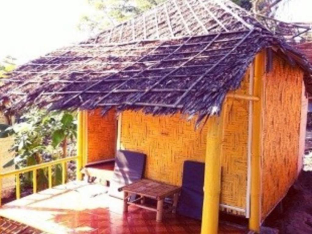 Meer over Tpp Bamboo Bungalow