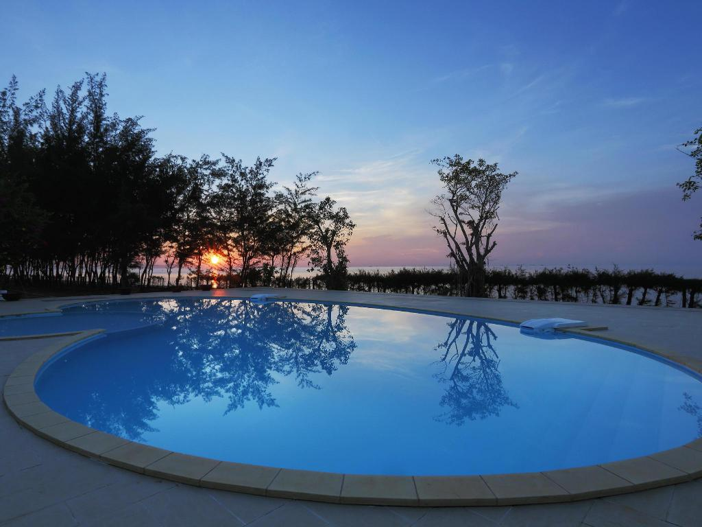 Πισίνα Eden Resort Phan Thiet