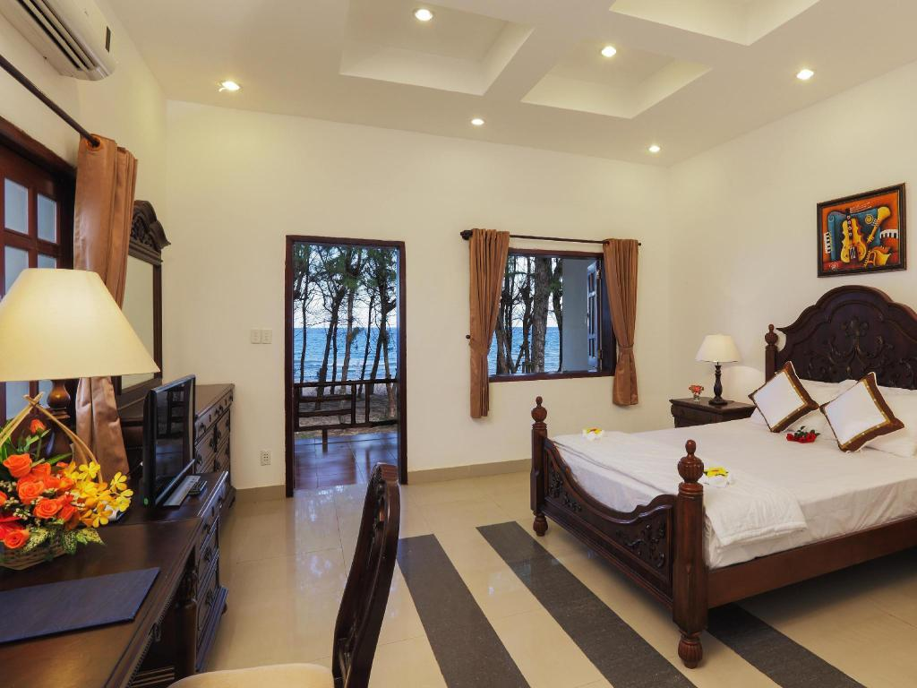 See all 38 photos Eden Resort Phan Thiet
