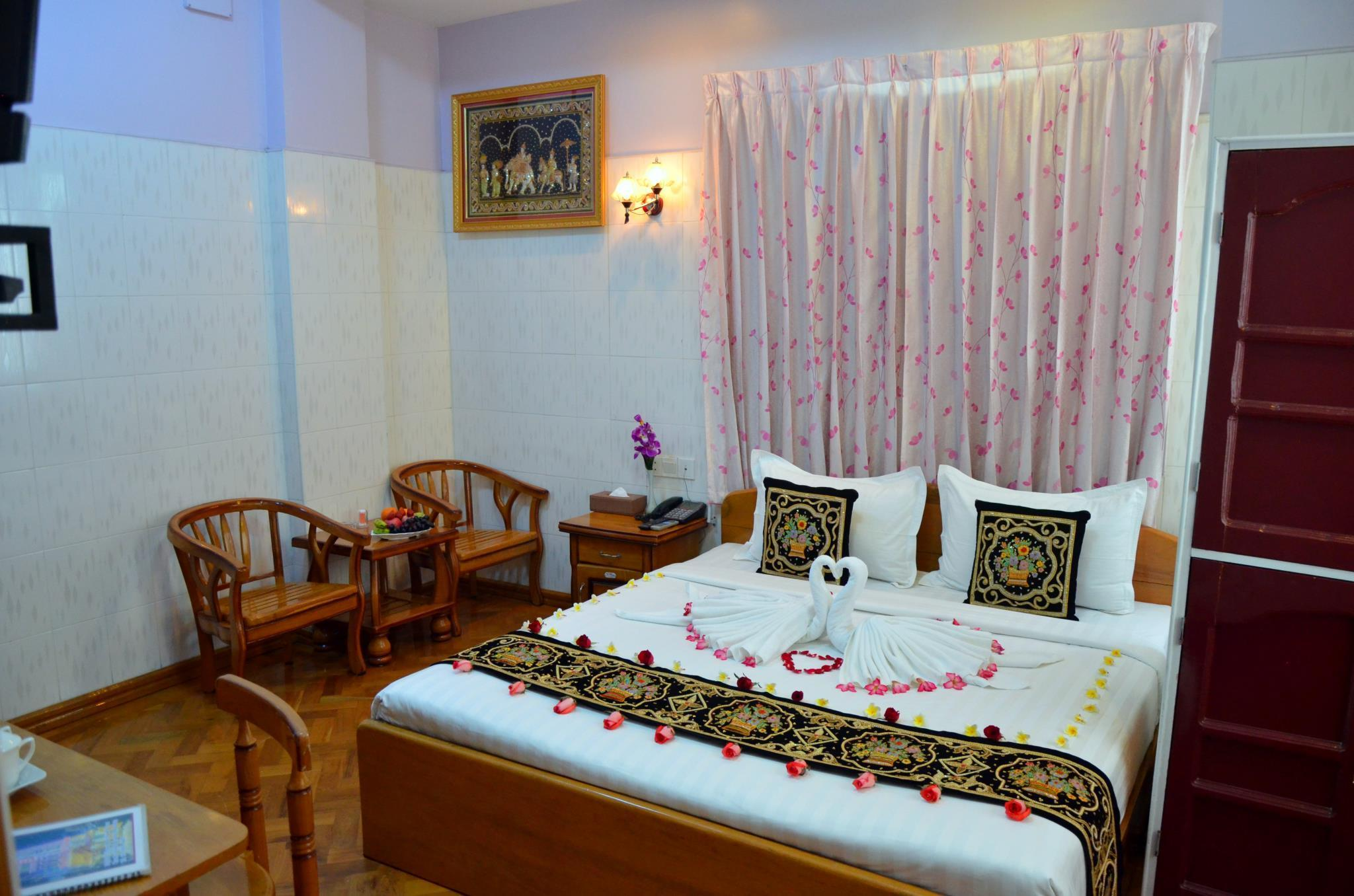 Aung Shun Lai Hotel in Mandalay - Room Deals, Photos & Reviews