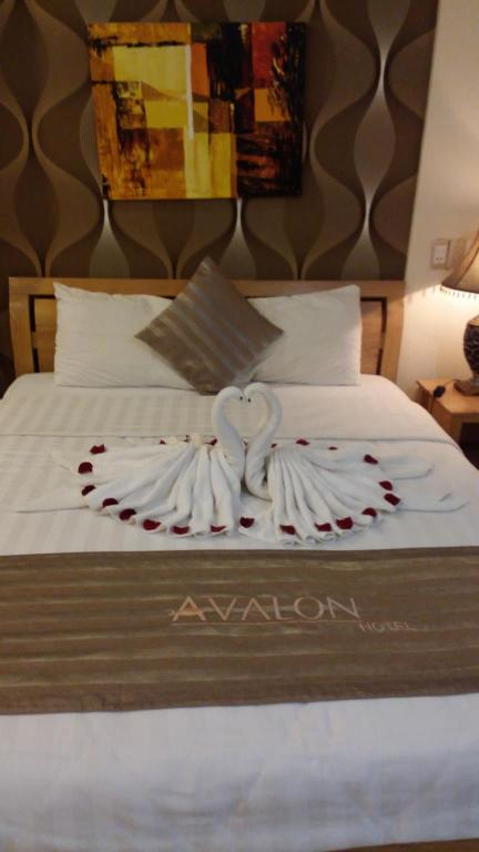 Superior Double - Bed Avalon Hotel Da Nang