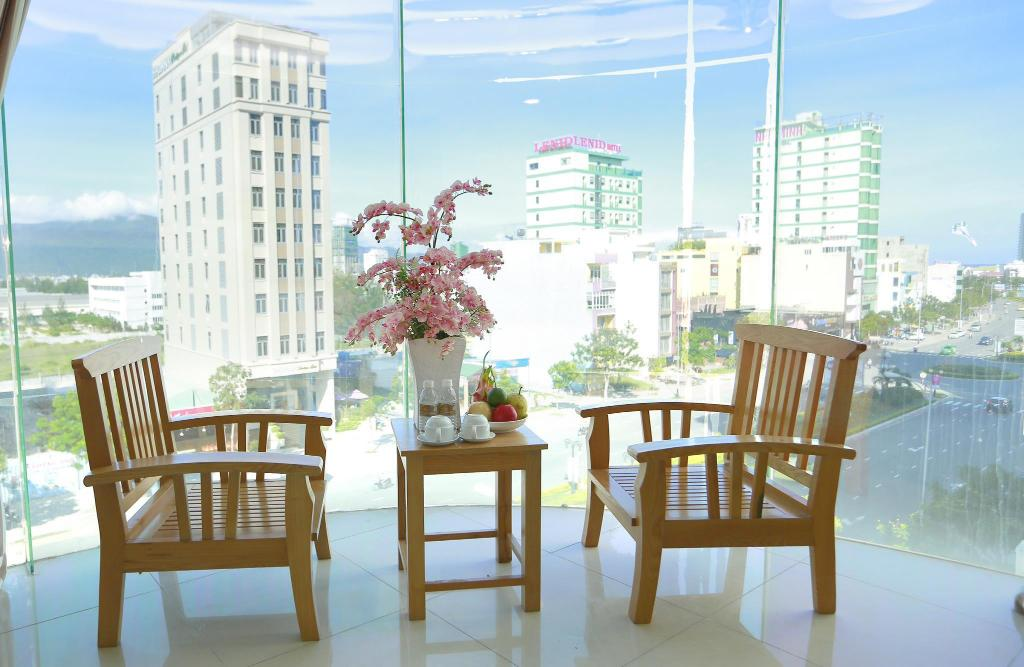 Interior view Avalon Hotel Da Nang