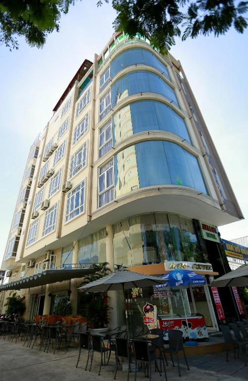More about Avalon Hotel Da Nang