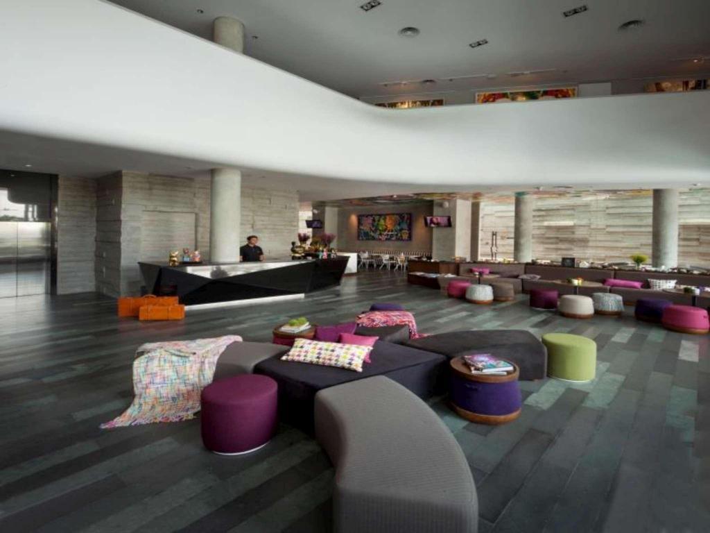 Orchardz Hotel Spa & Body Massage (Airport Jakarta
