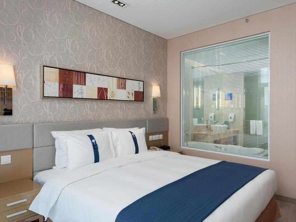 Holiday Inn Express Suite Holiday Inn Express Beijing Yizhuang