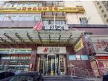 Jinjiang Inn Xining Wusi West Road
