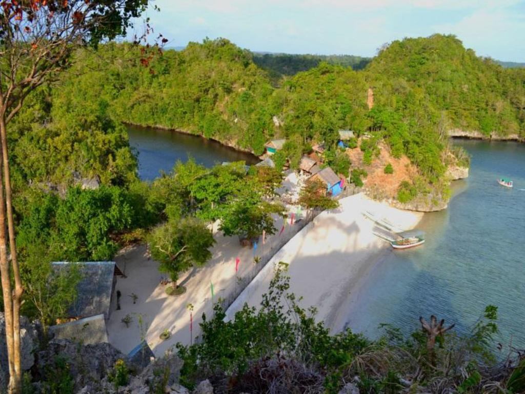 Best Price On Cabugan Adventure Resort In Guimaras Island Reviews