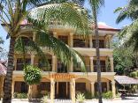 Cabaling Beach Resort