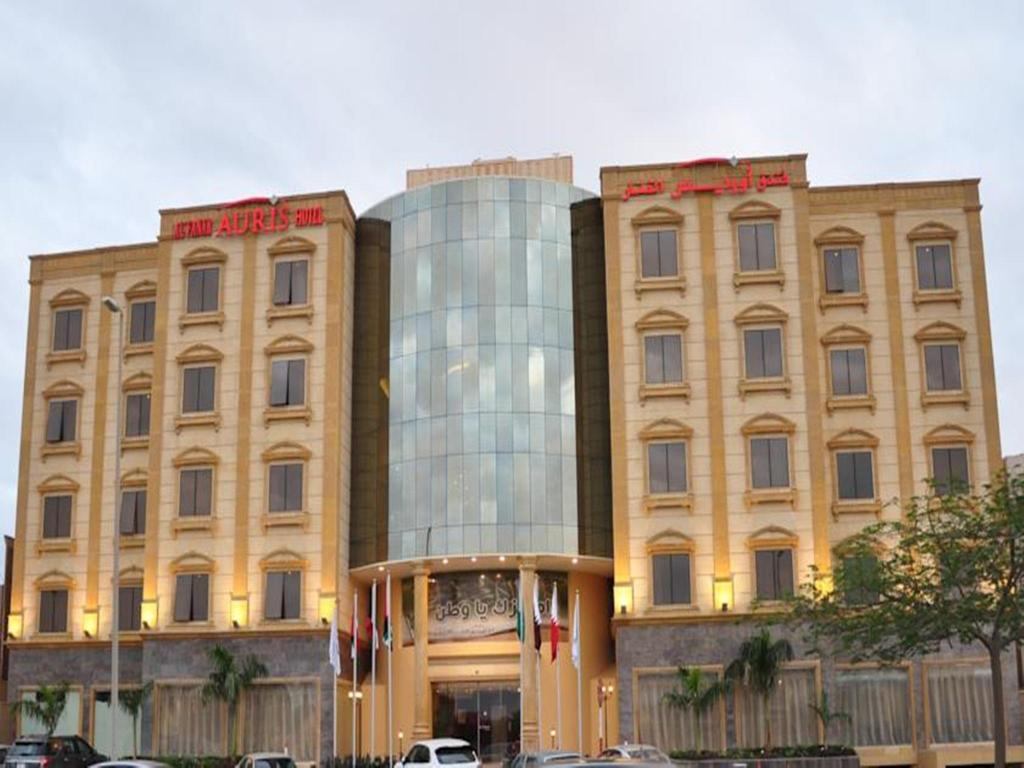 More about Auris Al Fanar Hotel