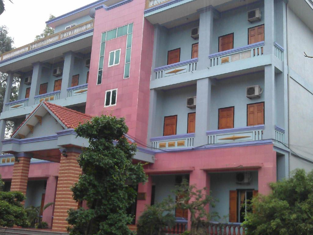 More about Hoa Mai Hotel