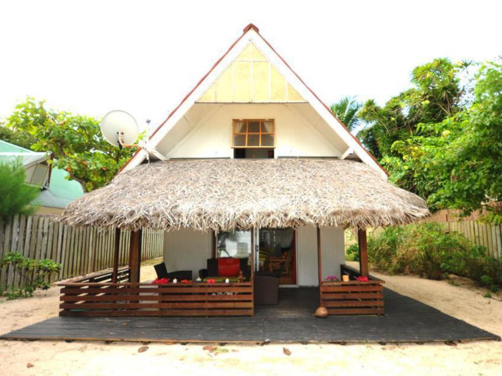 Enjoy Villa Lagoon 4