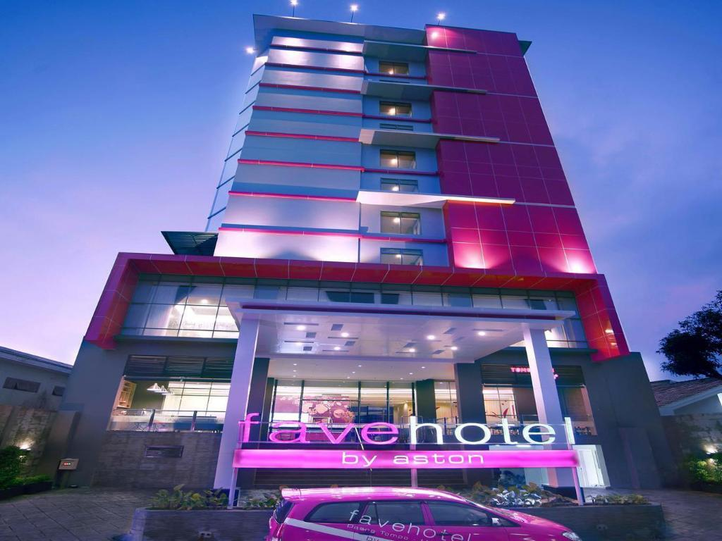 More about Favehotel Daeng Tompo