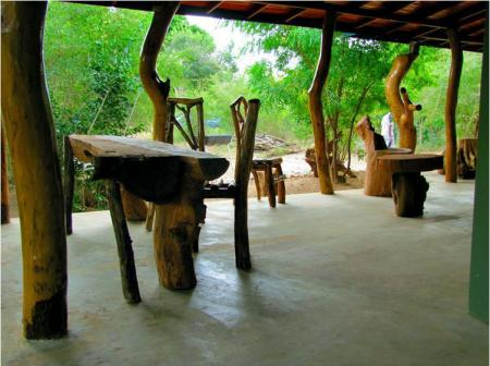 Interieur Eco Resort