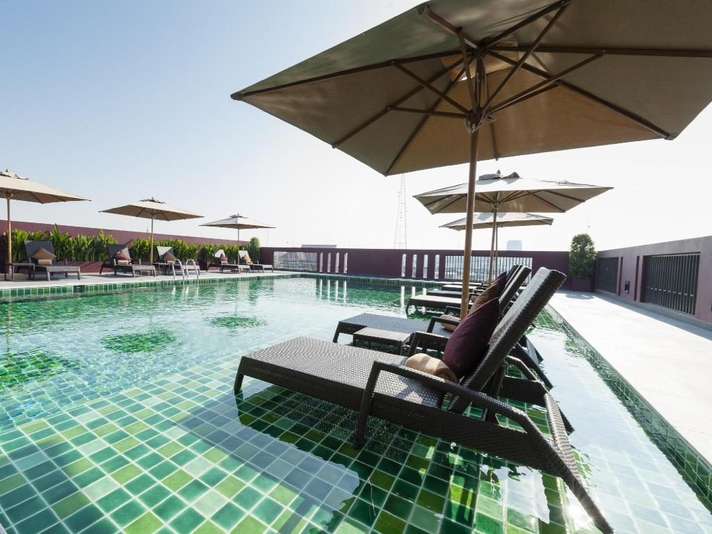 More about Casa Nithra Bangkok