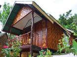 Phi Phi Jungle Hill Bungalow