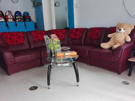 Lobby Dreams Guesthouse & Hostel Patong