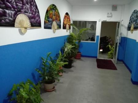 Entrance Dreams Guesthouse & Hostel Patong